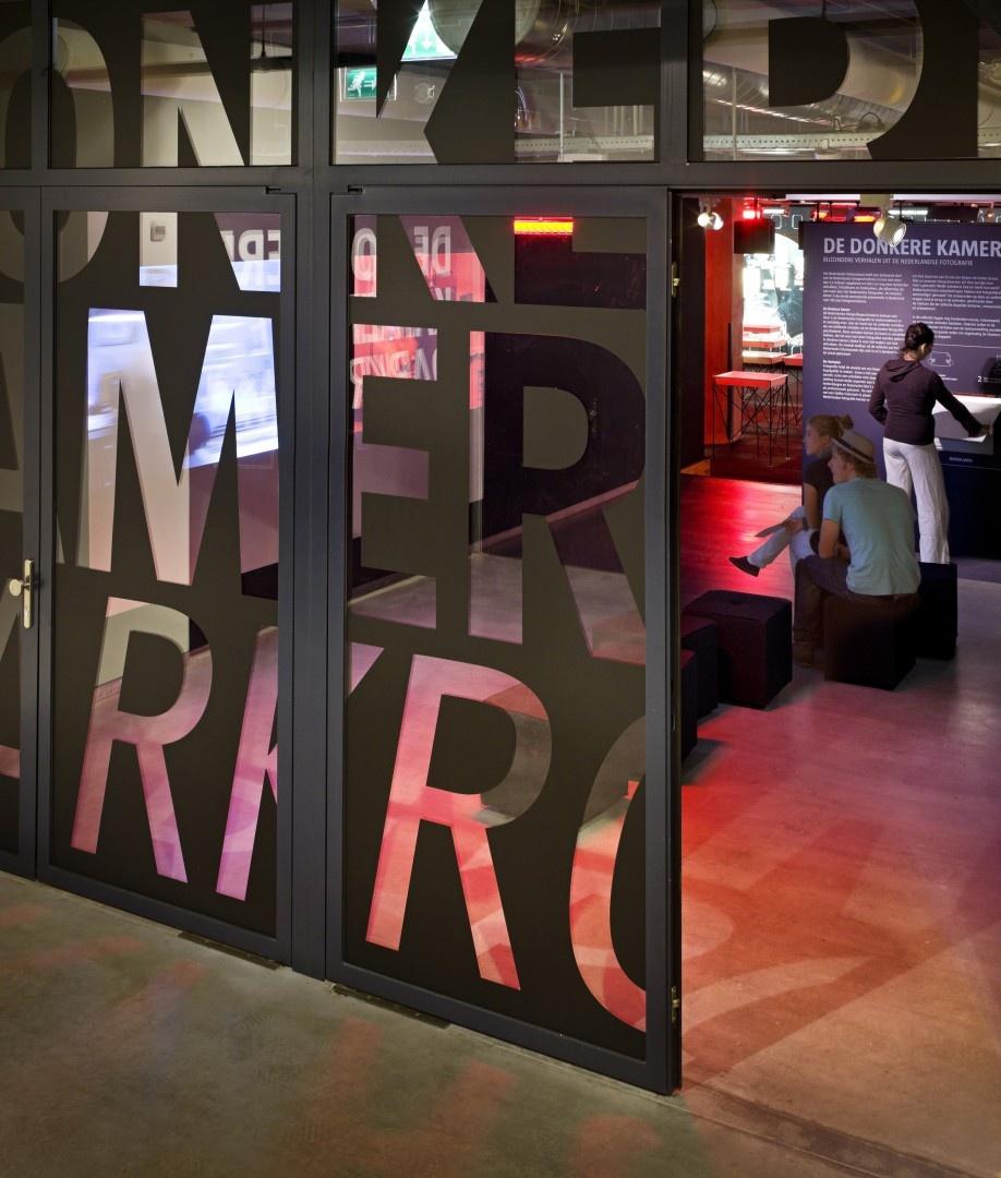 国外博物馆展厅设计和博物馆展示设计说明分享