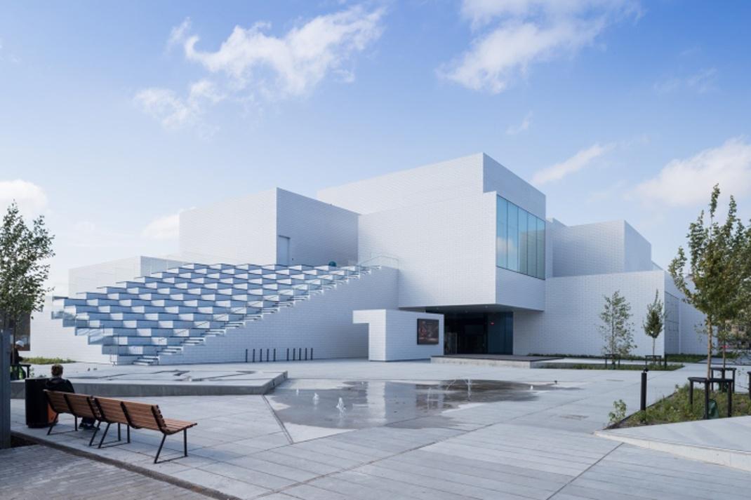 乐高博物馆展览设计欣赏图片
